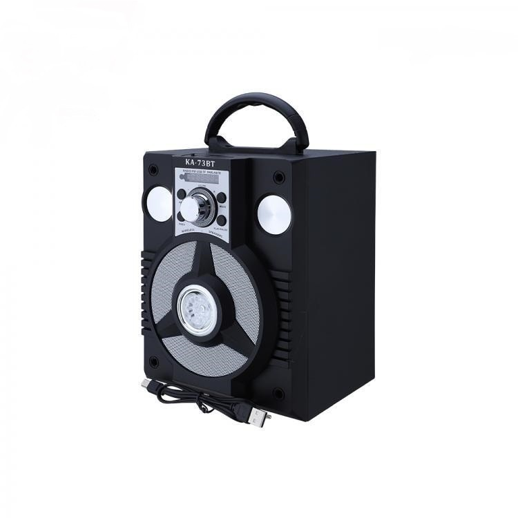 Boxa Portabila Bluetooth Radio Mp3 Ka-73bt