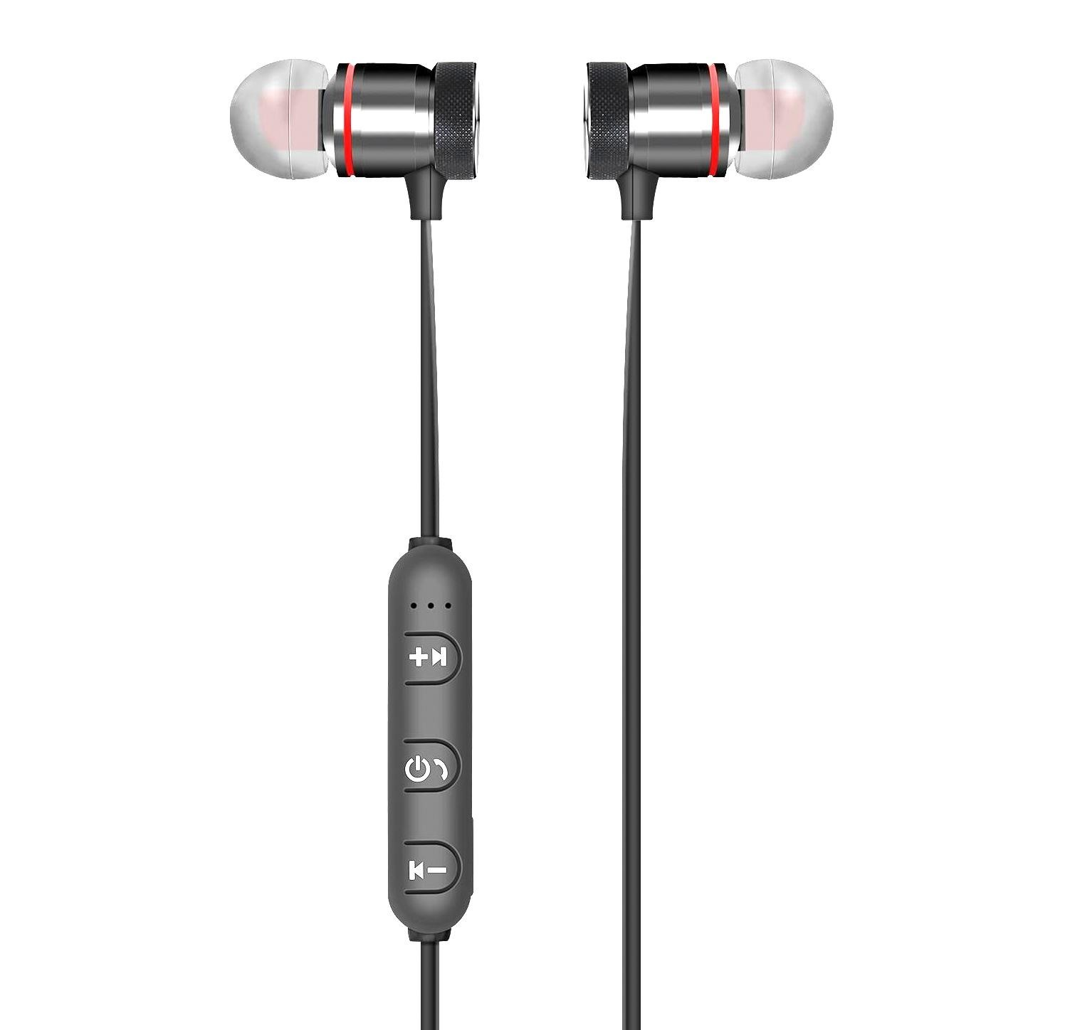 Casti Bluetooth Xt6 Magnetic