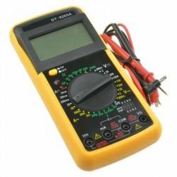 Multimetru Digital LCD DT 9205A