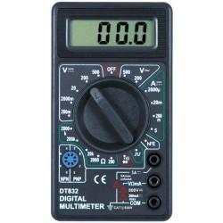 Multimetru Digital LCD DT832B