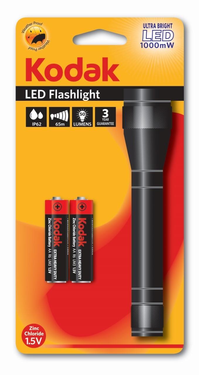 Lanterna LED KODAK 1000mW K439 imagine techstar.ro 2021