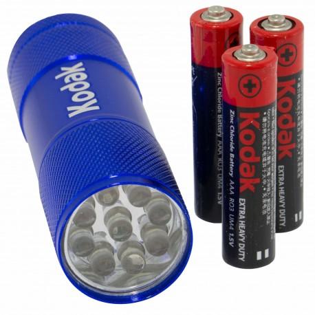 Lanterna Kodak 9 LED-uri