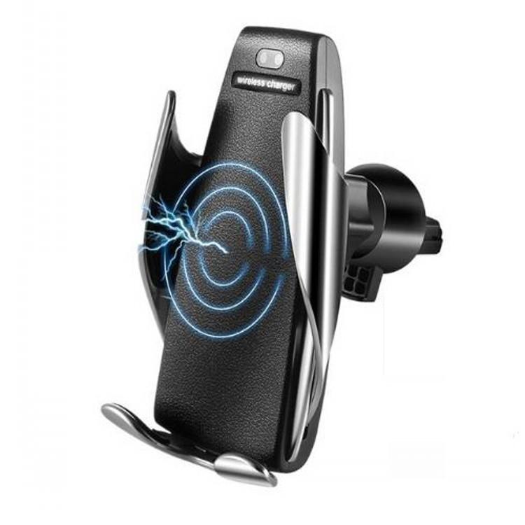 Incarcator auto wireless cu senzor inteligent Smart Sensor S imagine techstar.ro 2021