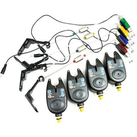 Set 4 Avertizori Senzori Tli 01 Si 4 Swingeri Cilindrici