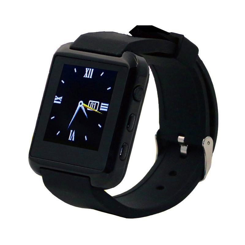 Smartwatch U-WATCH U8S Bluetooth Negru