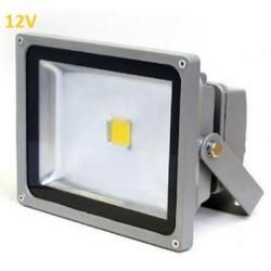 Proiector LED 30W Clasic 12V