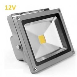 Proiector LED 20W Clasic 12V