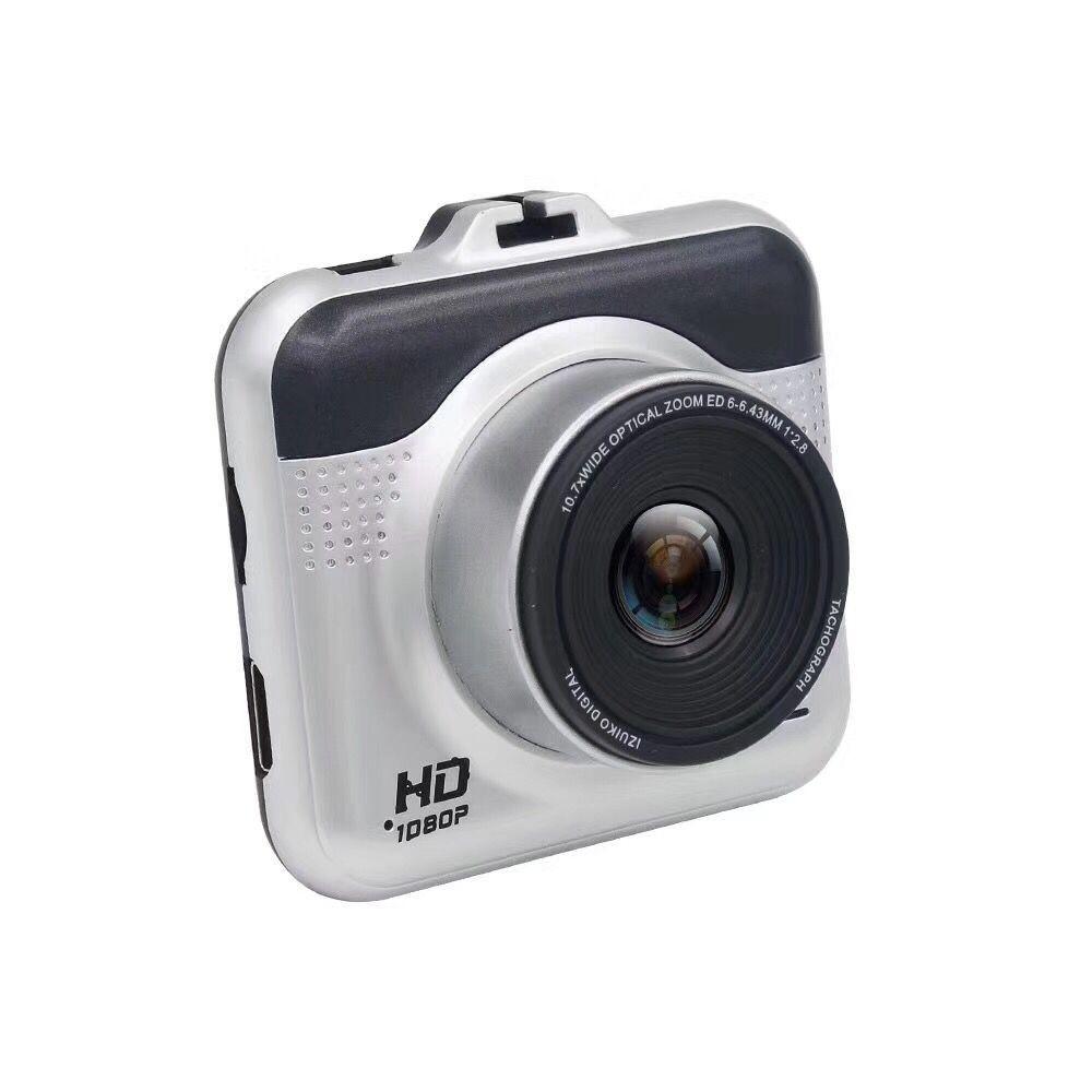 Camera Video Auto DVR Techstar® CT203 FullHD 1080P, Detectia Miscarii, G-Sensor, USB imagine techstar.ro 2021