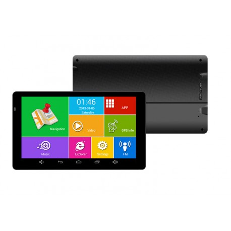 "GPS Auto Techstar M8X cu Android Tableta 512RAM 7"""