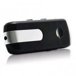 Stick USB Spion iUni SpyCam STK102 cu Camera Spy si Senzor de Miscare