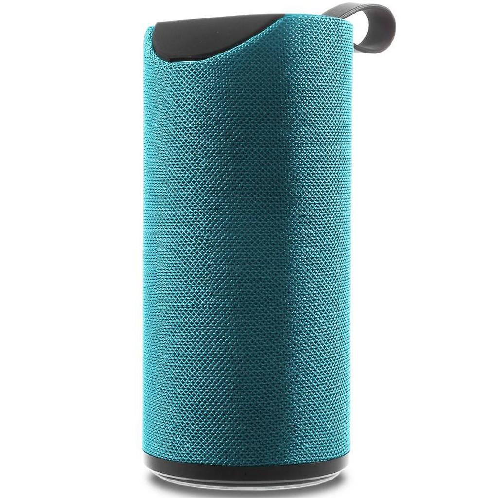 Boxa Bluetooth Portabila iUni DF22, Slot Card, Verde imagine techstar.ro 2021
