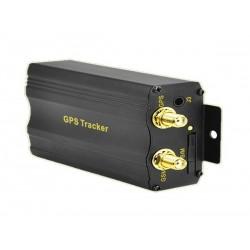 Resigilat! GPS Tracker Auto iUni Track i7