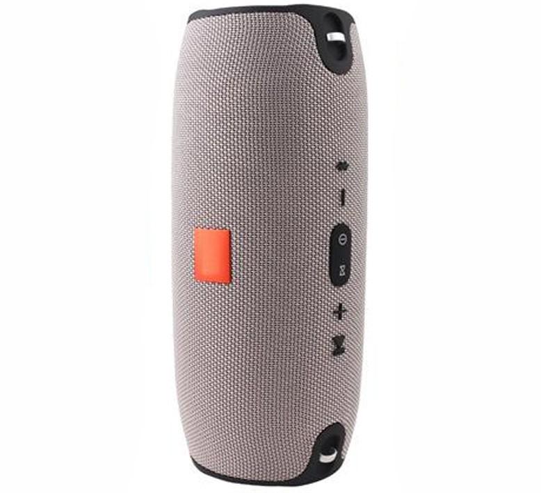 Boxa Portabila Bluetooth iUni DF20, Slot Card, Gri