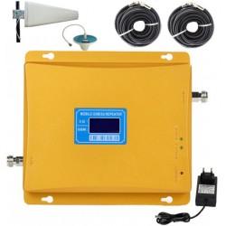 Amplificator semnal GSM 3G iUni KW17G-GD, 900/2100 MHz