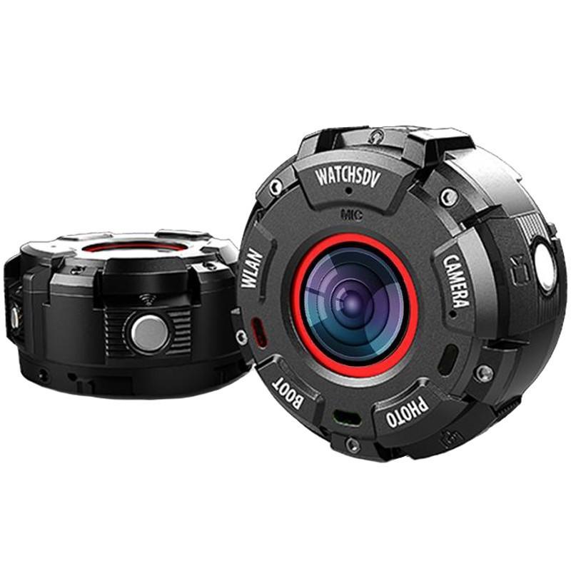 Camera Video Sport iUni Dare S100i, Wi-Fi, Full HD, 150 grade, Camera subacvatica imagine techstar.ro 2021