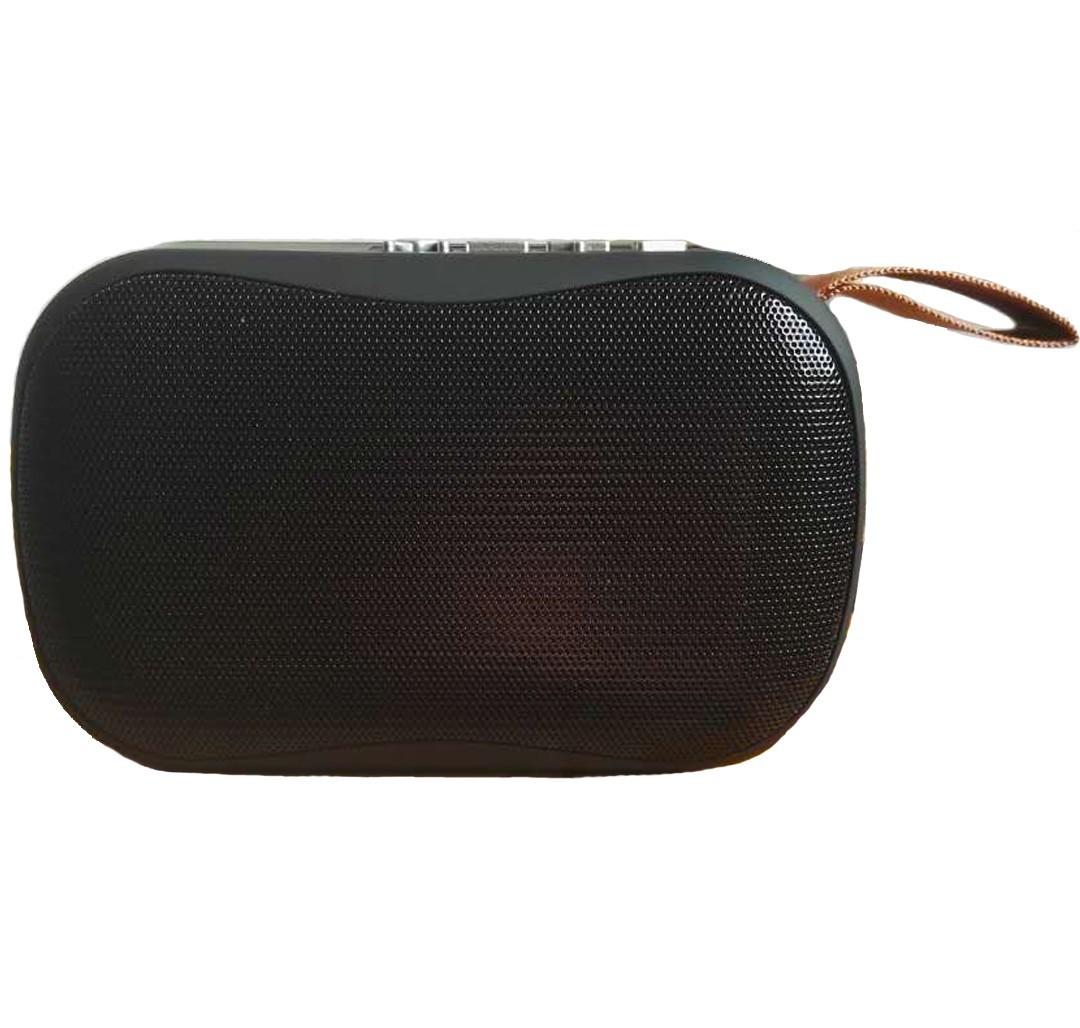 Boxa Portabila Bluetooth iUni DF14, USB, Slot Card, Negru imagine techstar.ro 2021
