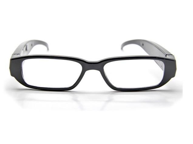 Ochelari cu Camera Spion iUni SpyCam A3000, HD