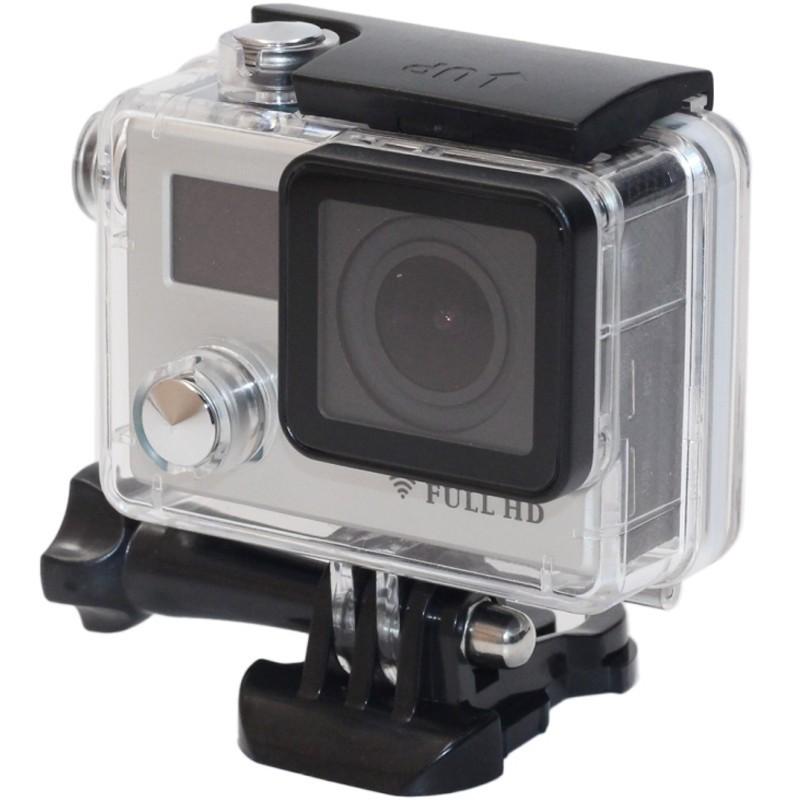 Camera Sport iUni Dare F88, Full HD 1080P, 12M, Waterproof, Argintiu imagine techstar.ro 2021