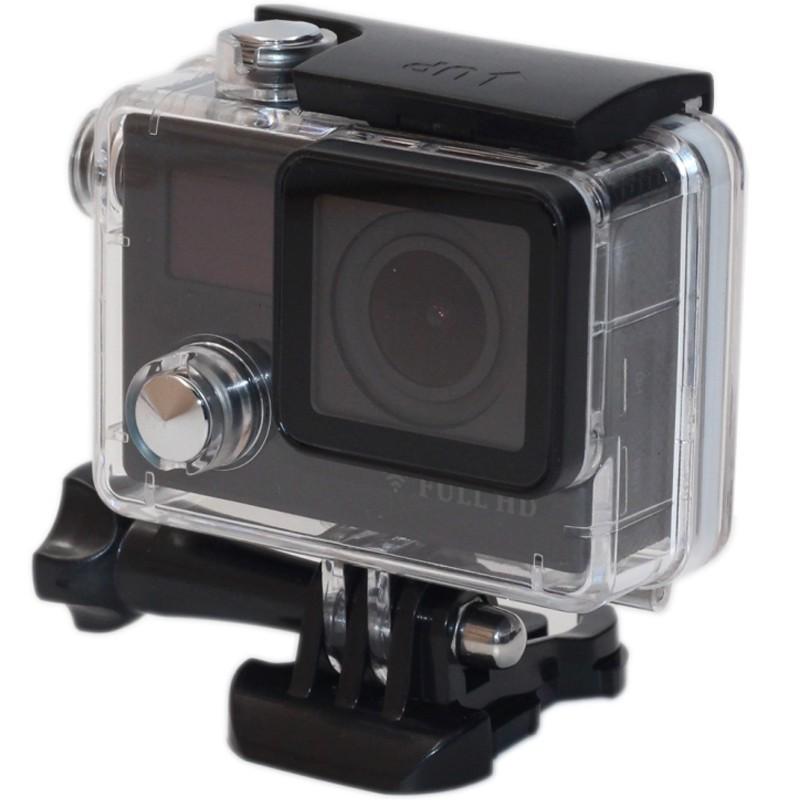 Camera Sport iUni Dare F88, Full HD 1080P, 12M, Waterproof, Negru imagine techstar.ro 2021