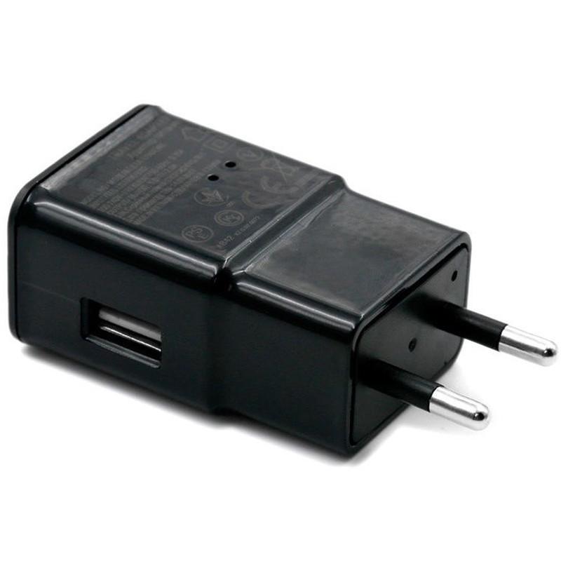 Incarcator USB cu Camera Spion iUni SpyCam IP1000, Full HD 1080p, Wireless, Audio-Video, P2P, Memorie 32GB