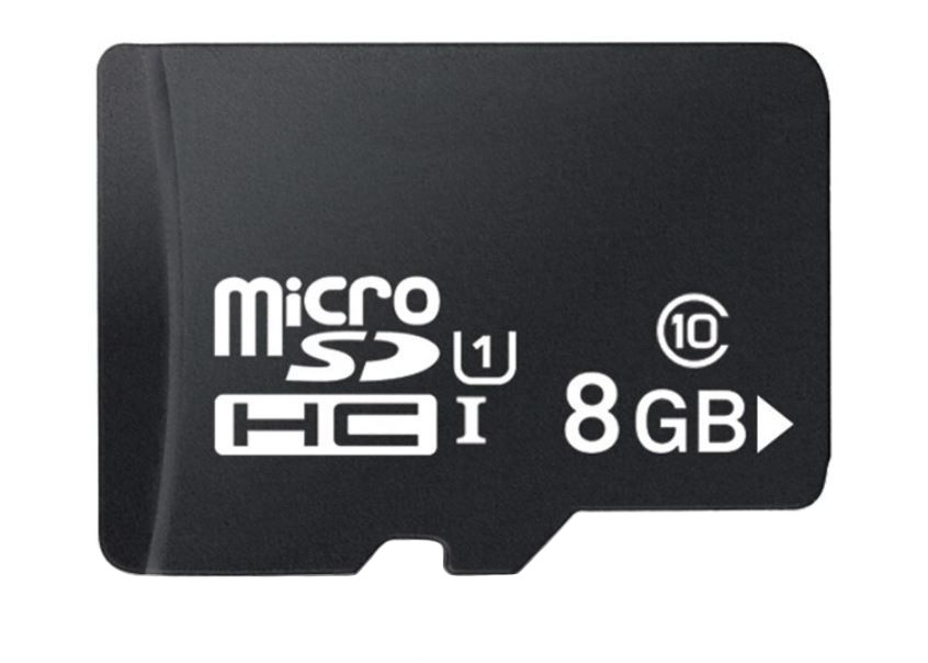 Card de memorie MicroSDHC Techstar® Clasa 10 de 8 GB imagine techstar.ro 2021