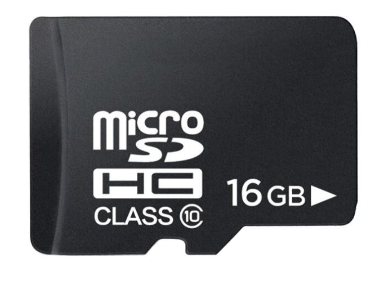 Card de memorie MicroSDHC Techstar® Clasa 10 de 16 GB imagine techstar.ro 2021