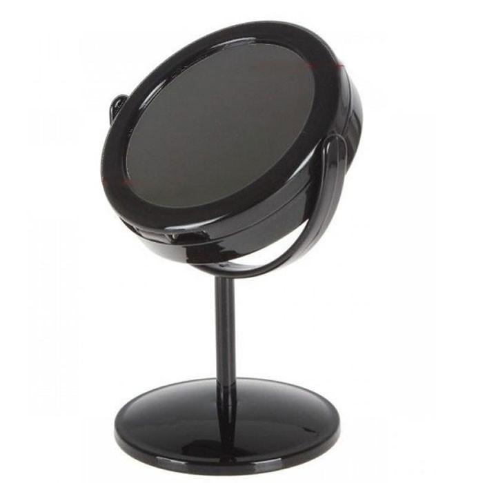 Oglinda cu camera Spion iUni SpyCam MI39, detectie de miscare, Negru