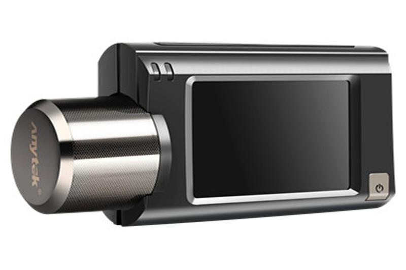 Camera auto DVR iUni Dash G100, Wifi, Display 2.45 inch IPS, Full HD, WDR, 160 grade, by Anytek imagine techstar.ro 2021
