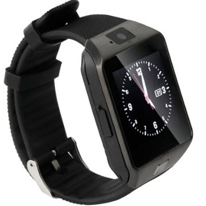 Smartwatch cu Telefon iUni S30 Plus, BT, Camera, Negru imagine techstar.ro 2021
