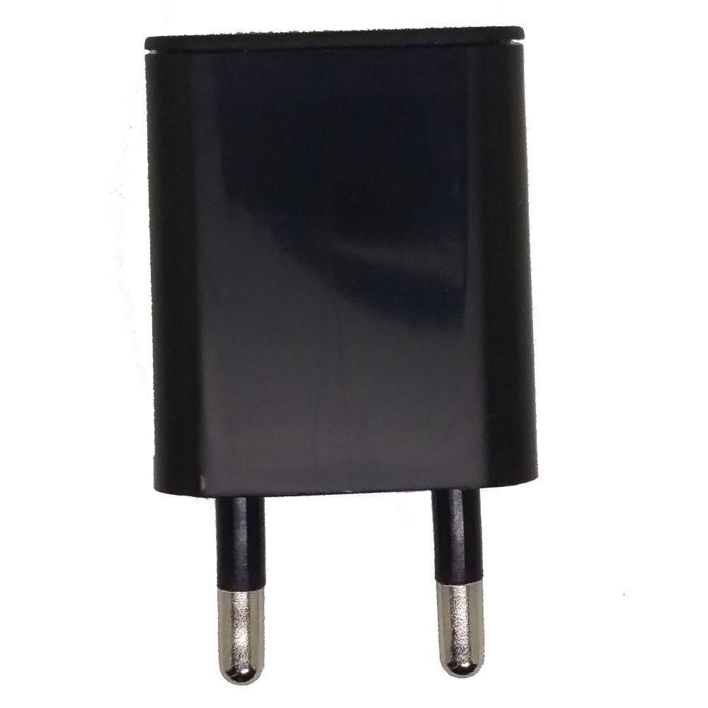 Incarcator Spy USB cu Microfon Spion iUni SpyMic N15, activare vocala, gps, negru