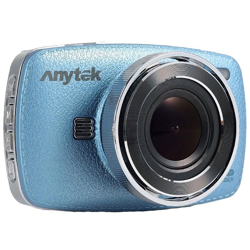 Camera Auto iUni Dash M600 Blue, Full HD, Display 3.0 inch, Parking monitor, Lentila Sharp 6G, Unghi 170 grade imagine techstar.ro 2021