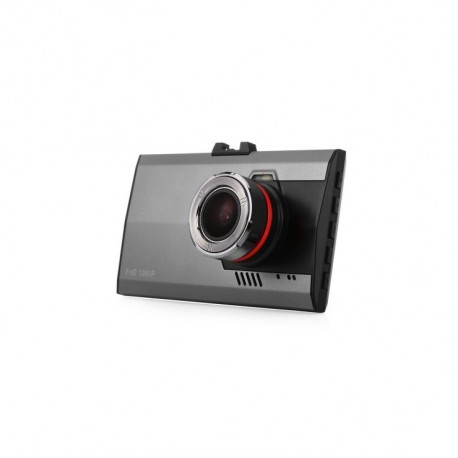 Camera Video Auto Novatek T360 Super Slim 9mm FHD Neagra