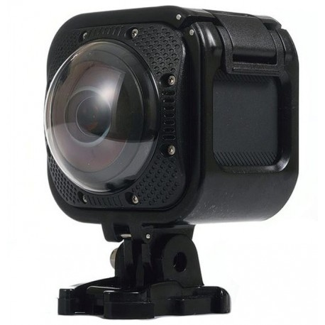 Camera sport iUni Dare CUBE360F Wifi, 1080P, 360 grade, Panoramic, VR Video