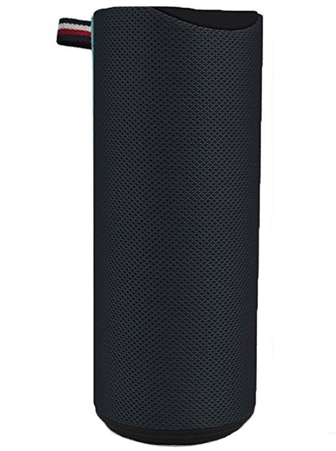 Boxa Portabila Bluetooth iUni DF10, Slot Card, Negru