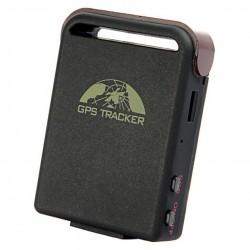 GPS Tracker Auto TK102 cu microfon spion, localizare si urmarire GPS, cu magnet si carcasa rezistenta la apa