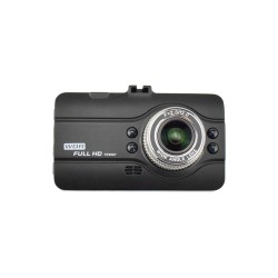 Camera Video Auto Dubla cu Filmare FullHD si unghi 170º