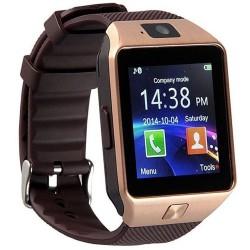 Resigilat! Ceas Smartwatch cu Telefon iUni S30 Plus, Camera, BT, Auriu