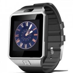 Resigilat! Ceas Smartwatch cu Telefon iUni S30 Plus, Camera 1,3Mpx, BT, Argintiu
