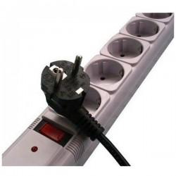 Resigilat! Prelungitor cu Microfon Spion GSM, ascultare in timp real, activare vocala iUni SpyMic PRL2