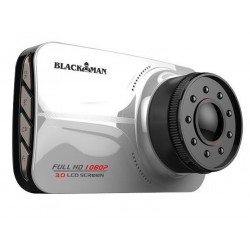 Resigilat! Camera Auto iUni Dash i28 Full Hd, Night Vision si Parking Mode. 170 grade, Senzor G