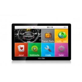 "GPS Auto Navitek Premium 7"" 4GB"