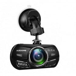 "Camera Video Auto DVR Azdome M11, FullHD 1080P, Display 3"" IPS, Unghi 170°, Super Night Vision"
