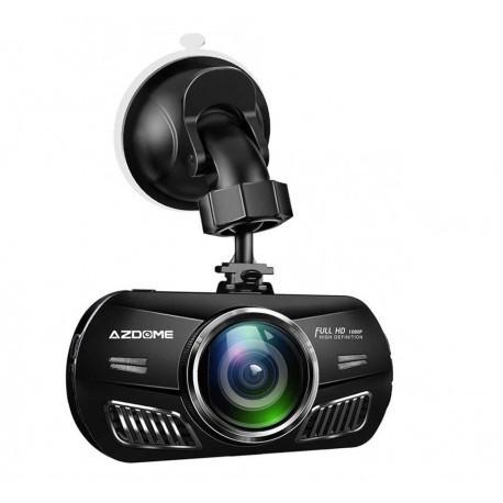 "Camera Video Auto DVR Azdome M11, FullHD 1080P, Display 3"""" IPS, Unghi 170°, Super Night Vision imagine techstar.ro 2021"