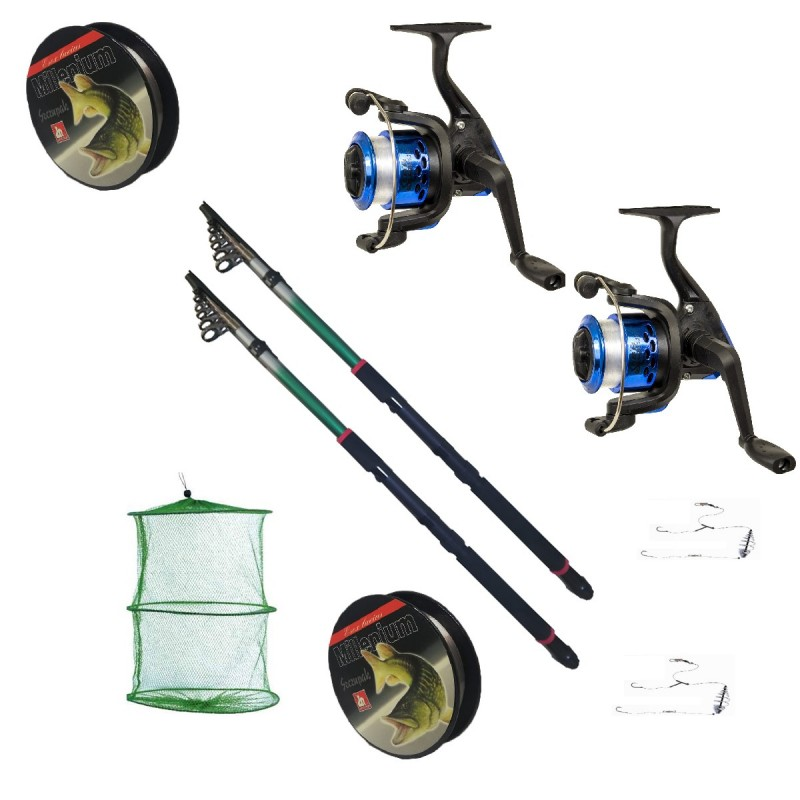 ▷ Cel Mai Bun Fir Pentru Pescuit - Recomandari In Iunie