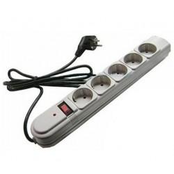Microfon Spion in Prelungitor, ascultare in timp real, activare vocala iUni SpyMic PRL2+