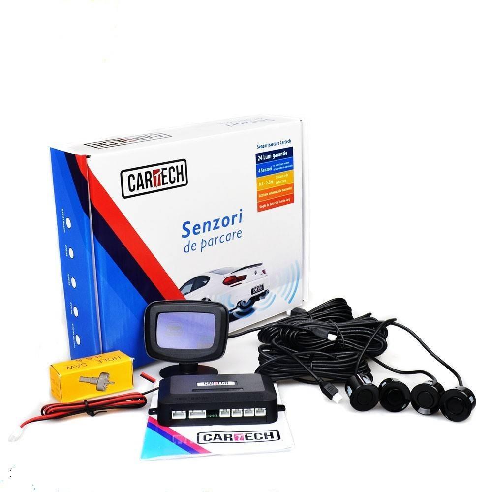 Senzori De Parcare Cartech Ctk05