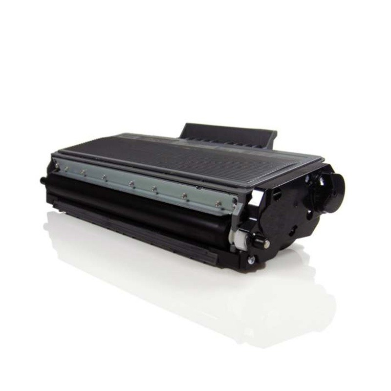 Cartus compatibil Laserjet Brother TN3280/TN3170/TN3230/TN3130 BK 8K imagine techstar.ro 2021