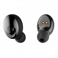 Casti Techstar® XC12 cu Bluetooth 5.0, In Ear, HandsFree, ExtraBass, Android si iOS