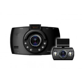 Camera Auto Dubla Allwinner A10 GS610 FullHD Resigilata