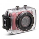 Camera Sport si Auto Camcorder HD cu Touchscreen & Wa